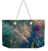 Sprinkler Fun Weekender Tote Bag