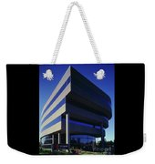 Sprint Angle-kc,mo Weekender Tote Bag