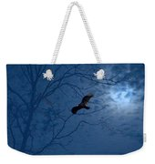 Sprit In The Sky Weekender Tote Bag