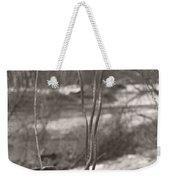 Sprouting Weekender Tote Bag