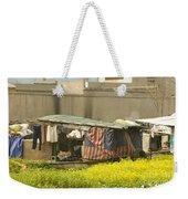Squatters Homes Weekender Tote Bag