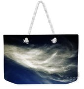 Squid Cloud Weekender Tote Bag