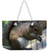 Squirrel II Weekender Tote Bag