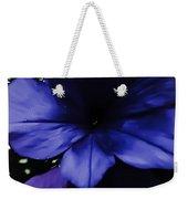 Squish Blossom Weekender Tote Bag
