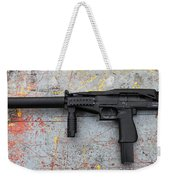 Sr-2mp Submachine Gun Weekender Tote Bag