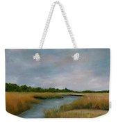 Ssi Marsh Weekender Tote Bag