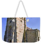 St Andrew's Church At Cubley In Derbyshire Weekender Tote Bag
