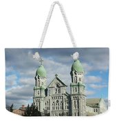 St. Anne's Church Weekender Tote Bag