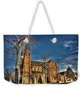St. Annes Detroit Mi Weekender Tote Bag