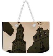 St. Augustine Chapel Weekender Tote Bag