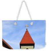 St. Augustine Detail 090118 Weekender Tote Bag