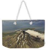 St. Augustine Volcano Weekender Tote Bag
