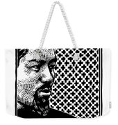 St. Augustine Zhao Rong And 119 Companions - Jlazr Weekender Tote Bag