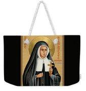 St. Bernadette Of Lourdes - Jcbsl Weekender Tote Bag