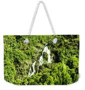 St Columba Falls Tasmania Weekender Tote Bag