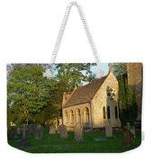 St Davids Church Cemetary 1 Weekender Tote Bag