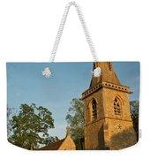 St Davids Church Weekender Tote Bag