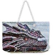 St Davids Day Dragon Weekender Tote Bag