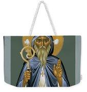 St. Declan Of Ardmore - Rldoa Weekender Tote Bag