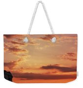 St Edmunds Point, Norfolk, England  Weekender Tote Bag