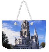 St Finbarrs Cathedral, Cork City, Co Weekender Tote Bag