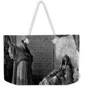 St Francis Of Assisi 1877 Weekender Tote Bag