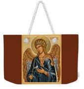 St. Gabriel Archangel - Jcarb Weekender Tote Bag