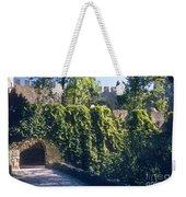 St. George Castle Weekender Tote Bag