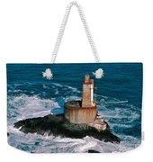 St. George Reef Light Weekender Tote Bag