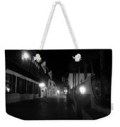 St. George Street Ghosts Weekender Tote Bag