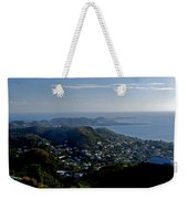 St. George's Grenada Weekender Tote Bag