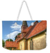 St Giles Ickenham Weekender Tote Bag
