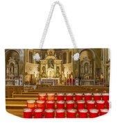 St. Hyacinth Basilica Weekender Tote Bag