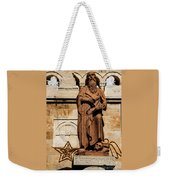 St. Jerome Weekender Tote Bag