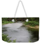 St Joe Bridge Weekender Tote Bag