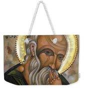 St John Weekender Tote Bag