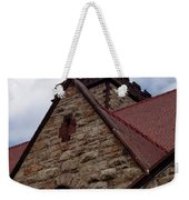 St John On The Point Weekender Tote Bag