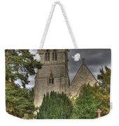 St John The Evangalist Stanmore Weekender Tote Bag
