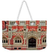 St. Johns College. Cambridge. Weekender Tote Bag