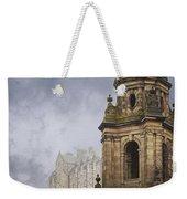 St Johns Edinburgh Weekender Tote Bag