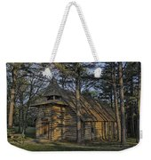 St Jude Chapel Montauk Mo Color Dsc02599 Weekender Tote Bag