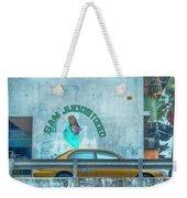 St Jude Weekender Tote Bag