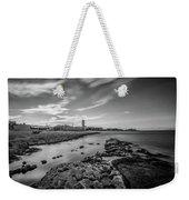 St. Julian's Bay View Weekender Tote Bag by Okan YILMAZ