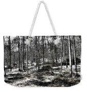 St Lawrence's Wood, Hartshill Hayes Weekender Tote Bag