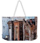 St. Louis 1 Tombs--nola Weekender Tote Bag