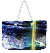 St. Louis Canyon Liquid Gold Weekender Tote Bag