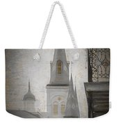 St. Louis Cathedral From Chartres St. - Nola Weekender Tote Bag