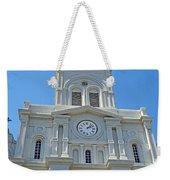 St. Louis Cathedral Study 1 Weekender Tote Bag