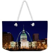 St. Louis Weekender Tote Bag