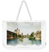 St. Louis World's Fair East Lagoon Weekender Tote Bag